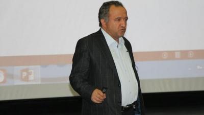 BEÜ rektörlüğüne Prof. Dr. Mustafa Çufalı atandı