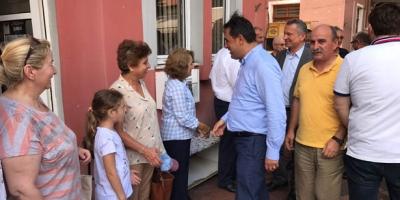 DEMİRTAŞ: CHP DEMOKRASİYE KURULAN TUZAĞI BOZDU!