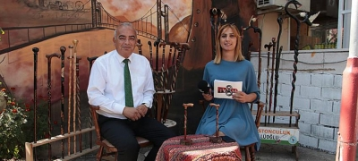 DEVREK YARIN TV8İNT KANALI'NDA