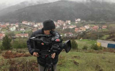 DEVREK'İN YENİ TÜRKÜLERİ TRT EKRANLARINA TAŞINIYOR