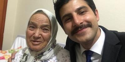 DEVREKLİ KAYMAKAMIN ACI GÜNÜ...