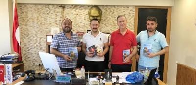DEVREKLİLER'DEN DENKO'YA ZİYARET