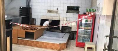 DEVREK'TE FIRINLARA EMNİYET ŞERİDİ