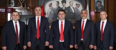 """""""ENGELLİLERE YÖNELİK FARKINDALIK ARTTIRILMALI"""""""