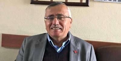"""""""GEBEŞ KAYITSIZ VE TARTIŞMASIZ ADAYIMIZDIR"""""""