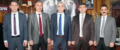 GMİS, ÇANAKKALE ZAFERİ'NİN 104. YILINI KUTLADI