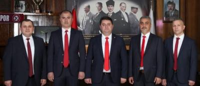 GMİS'TEN ATATÜRK'Ü ANMA GÜNÜ MESAJI