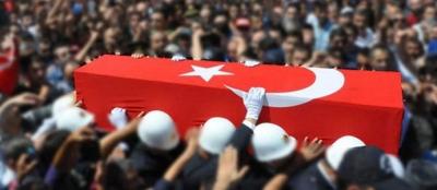 HAKKARİ'DEN ACI HABER GELDİ