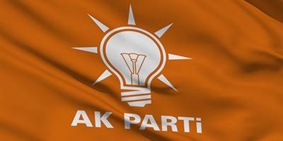 İŞTE AKP'NİN ZONGULDAK  MİLLETVEKİLİ ADAYLARI…
