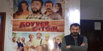'KOYVER GİTSİN' VİZYONA GİRDİ