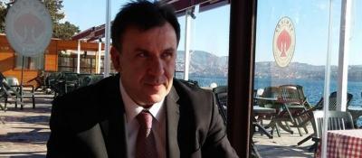 MEHMET EMİN UZUNSOY'U KAYBETTİK