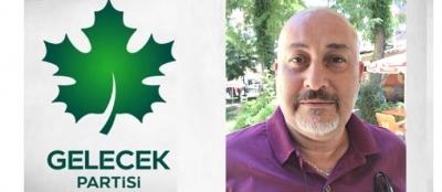 PAK, GELECEK PARTİSİ DEVREK KURUCU BAŞKANI OLDU