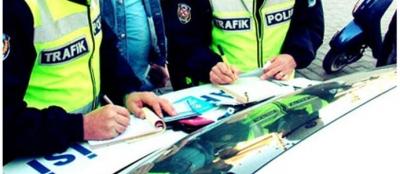 POLİSİN KESTİĞİ 1 MİLYAR LİRALIK CEZA İPTAL OLABİLİR