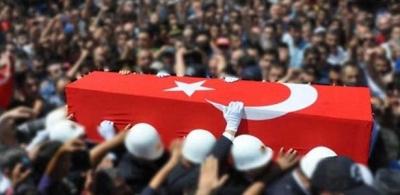 SURİYE'DEN ACI HABER GELDİ