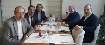 """""""TOMBULACIK HALİMEM"""" ARTIK """"DEVREK"""" TÜRKÜSÜ DİYE """"ANONS"""" EDİLECEK"""