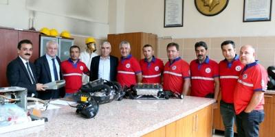 TTK TAHLİSİYE EKİBİ, IMRC 2018'E KATILIYOR