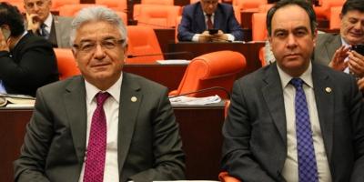 TURPCU: AKP'NİN HİÇ UMURSAMADIĞI İLLERİN BAŞINDA ZONGULDAK GELİYOR