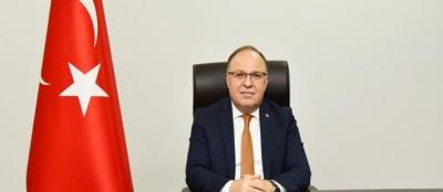 VALİ TUTULMAZ ENGELLİLER HAFTASINI KUTLADI