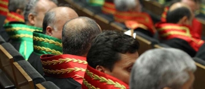 ZONGULDAK' A 10 HAKİM 2 CUMHURİYET BAŞSAVCISI ATANDI