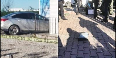 ZONGULDAK'TA BOMBA PANİĞİ